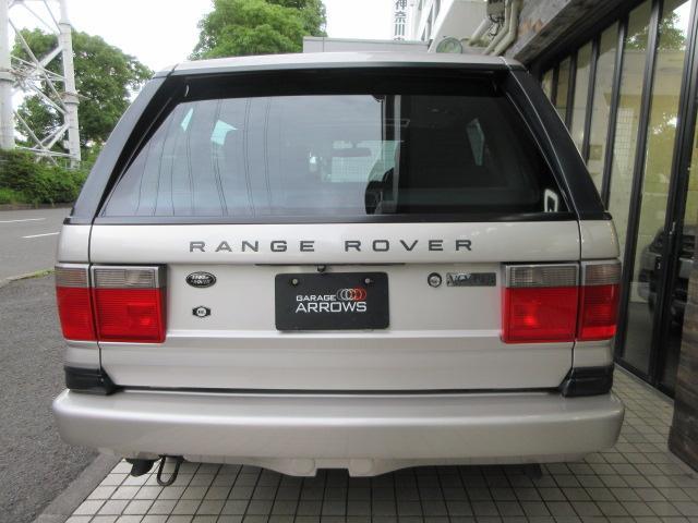 「ランドローバー」「レンジローバー」「SUV・クロカン」「神奈川県」の中古車3