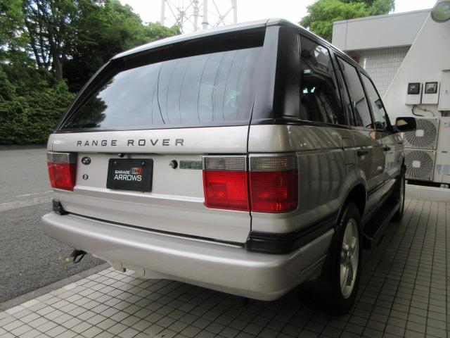 「ランドローバー」「レンジローバー」「SUV・クロカン」「神奈川県」の中古車8