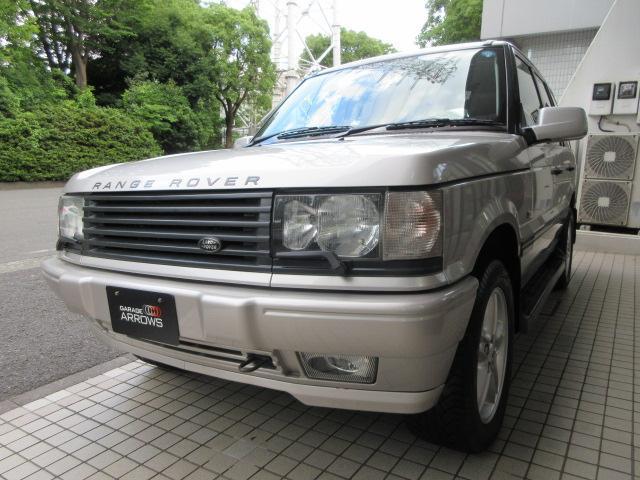 「ランドローバー」「レンジローバー」「SUV・クロカン」「神奈川県」の中古車21