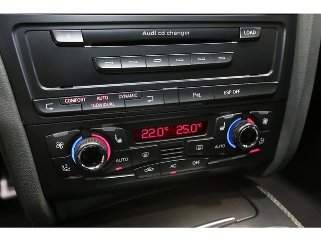 アウディ アウディ S5 4.2FSIクワトロ 後期仕様 サンルーフ 黒革 19AW