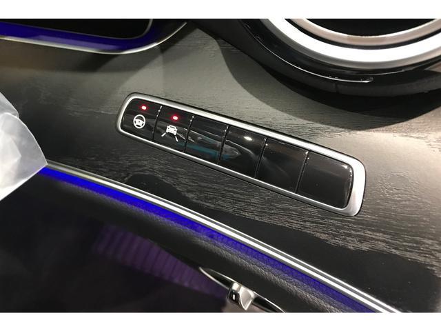 メルセデス・ベンツ M・ベンツ E250 アバンギャルド スポーツ レーダーセーフティPKG