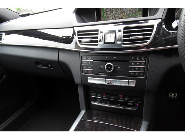 メルセデス・ベンツ M・ベンツ E220BT AVG AMGスポパ Rセーフティ 黒革
