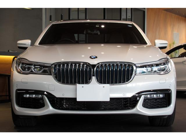 BMW BMW 740eアイパフォ Mスポーツ 20AW SR LEDライト