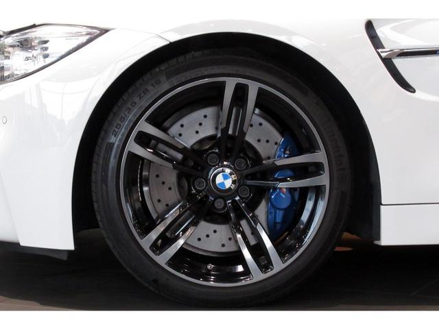 BMW BMW M4クーペ OP19インチ鍛造AW ベージュフルレザー
