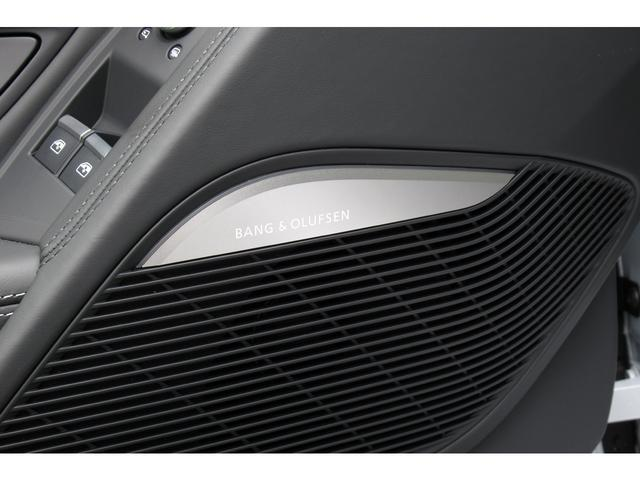 V10プラスクーペ 2017yモデル バング&オルフセン(18枚目)