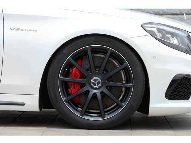 S63 AMG 4マチックロング ダイナミックP カーボンP(13枚目)