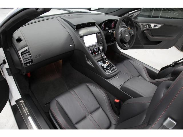 V8 S 495PS パフォーマンスシート 走行9800km(12枚目)