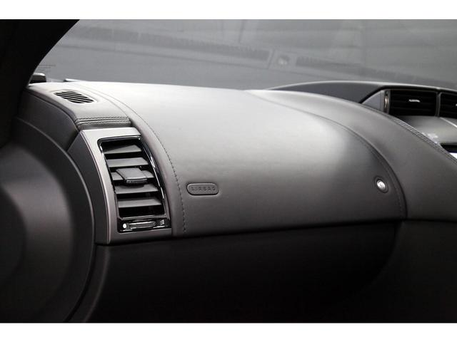 V8 S 495PS パフォーマンスシート 走行9800km(19枚目)