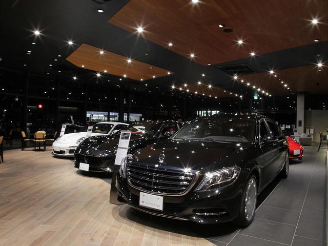 GLE63 S 4マチック クーペ AMGエクスクルーシブPKG Bang&Olfsenサウンド カーボンインテリア 黒革 サンルーフ 新車保証付(19枚目)
