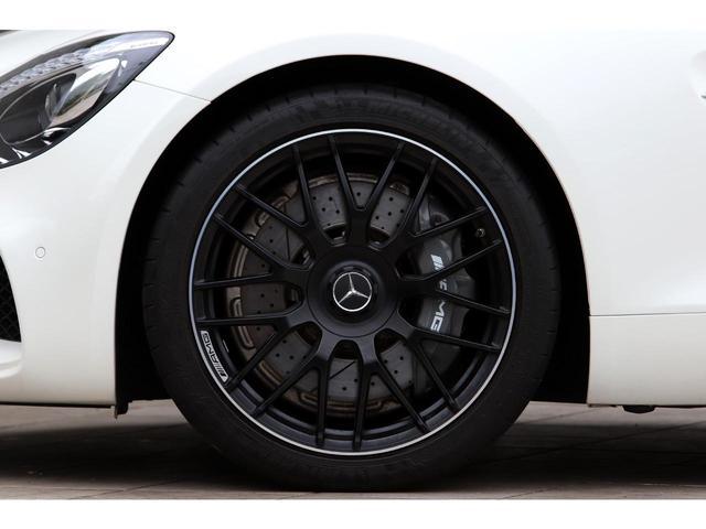 ベースグレード レーダーセーフティPKG AMG鍛造F19 R20インチAW ブラックナッパレザーシート 保証プラス付きR4年7月迄(14枚目)