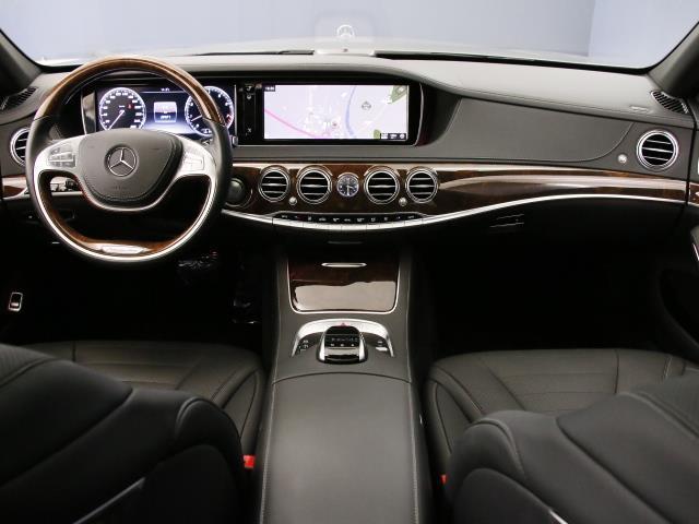 メルセデス・ベンツ M・ベンツ S550 ロング 1年保証