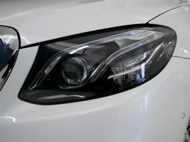 E400 4マチック エクスクルーシブ 1年保証 新車保証(7枚目)