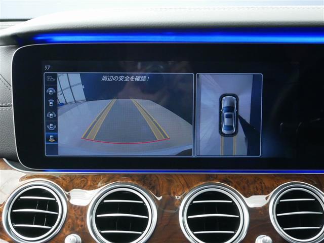 E400 4マチック エクスクルーシブ 1年保証 新車保証(9枚目)