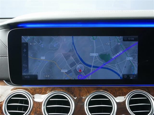 E400 4マチック エクスクルーシブ 1年保証 新車保証(10枚目)