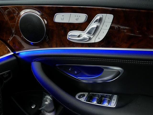 E400 4マチック エクスクルーシブ 1年保証 新車保証(15枚目)