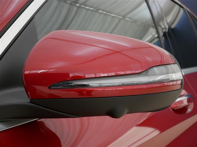 GLC220 d 4マチック スポーツ 新車保証(6枚目)
