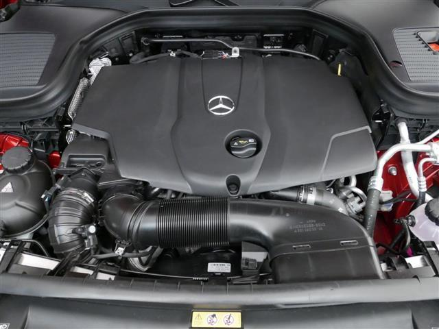 GLC220 d 4マチック スポーツ 新車保証(8枚目)