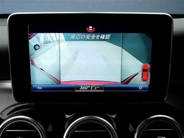 GLC220 d 4マチック スポーツ 新車保証(9枚目)