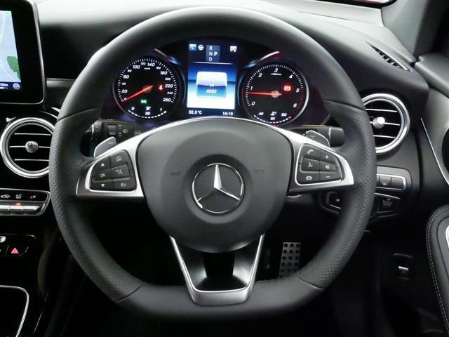 GLC220 d 4マチック スポーツ 新車保証(17枚目)