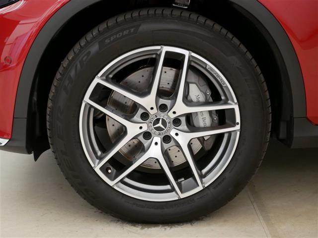 GLC220 d 4マチック スポーツ 新車保証(18枚目)