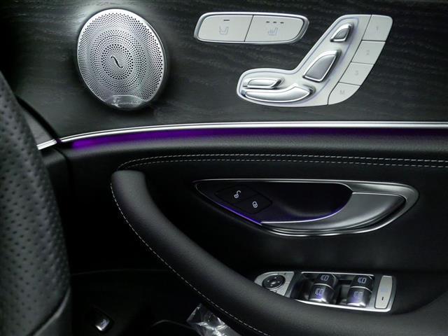 E220d アバンギャルド AMGライン エクスクルーシブP(15枚目)