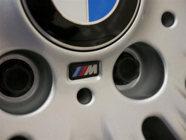 118d Mスポーツ 1年保証 新車保証(9枚目)