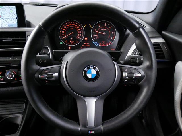 118d Mスポーツ 1年保証 新車保証(20枚目)