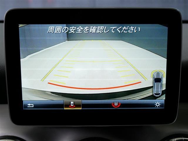 CLA180 シューティングブレーク AMGスタイル(10枚目)