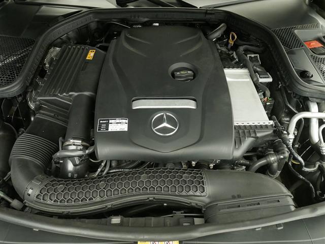 C200 アバンギャルド AMGライン レザーエクスクルーシブパッケージ レーダーセーフティパッケージ 2年保証 新車保証(8枚目)