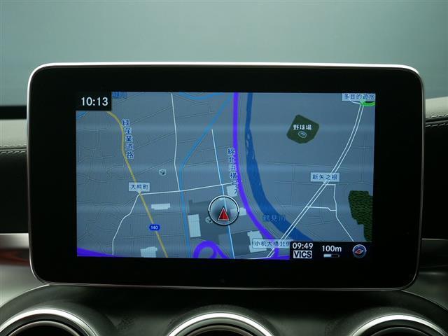 C200 アバンギャルド AMGライン レザーエクスクルーシブパッケージ レーダーセーフティパッケージ 2年保証 新車保証(10枚目)
