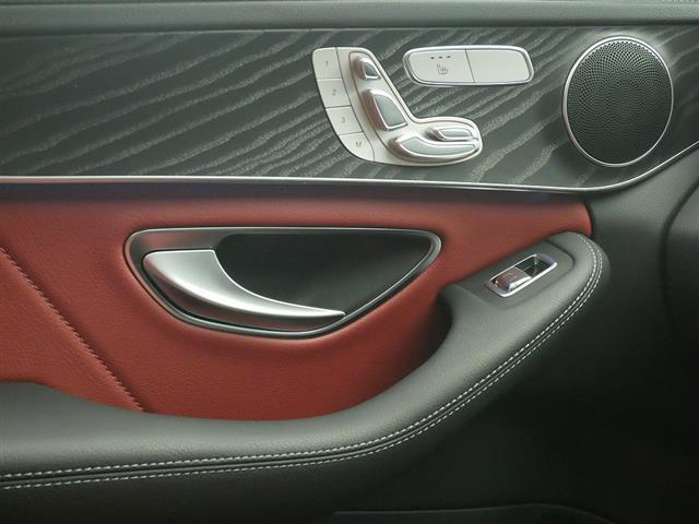 C200 アバンギャルド AMGライン レザーエクスクルーシブパッケージ レーダーセーフティパッケージ 2年保証 新車保証(14枚目)