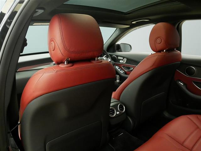 C200 アバンギャルド AMGライン レザーエクスクルーシブパッケージ レーダーセーフティパッケージ 2年保証 新車保証(21枚目)