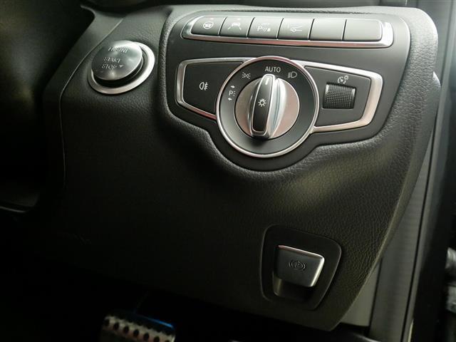 C200 アバンギャルド AMGライン レザーエクスクルーシブパッケージ レーダーセーフティパッケージ 2年保証 新車保証(25枚目)