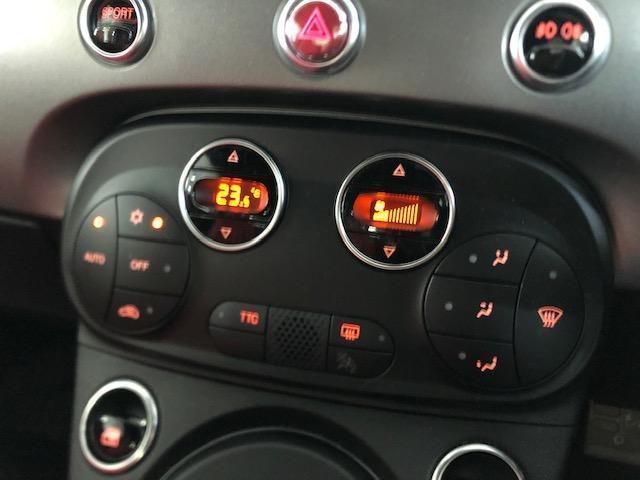 ツーリズモ 弊社社用車アップ レッドレザー 7型カープレイ オートエアコン(12枚目)
