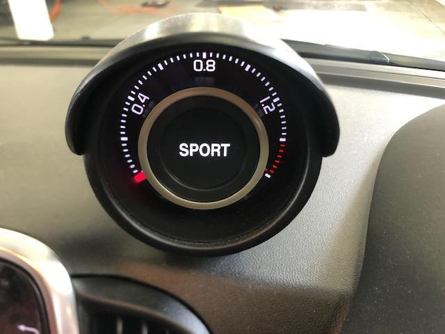 ツーリズモ 弊社社用車アップ レッドレザー 7型カープレイ オートエアコン(14枚目)