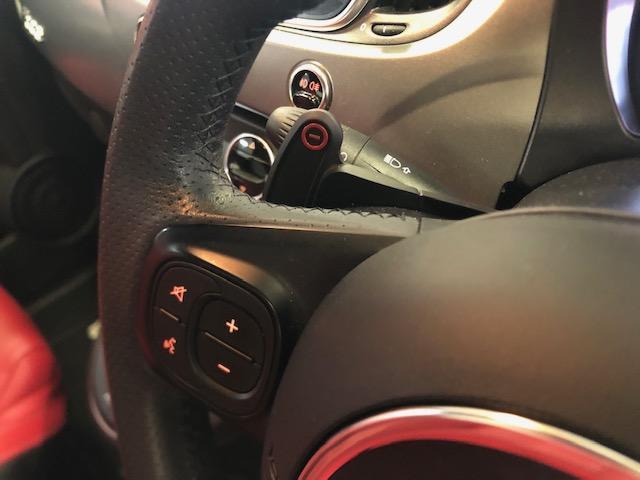 ツーリズモ 弊社社用車アップ レッドレザー 7型カープレイ オートエアコン(16枚目)