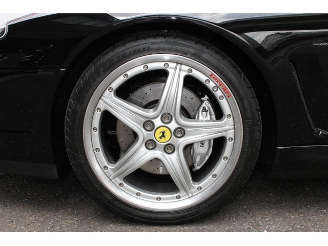 フェラーリ フェラーリ 575 M マラネロ F1