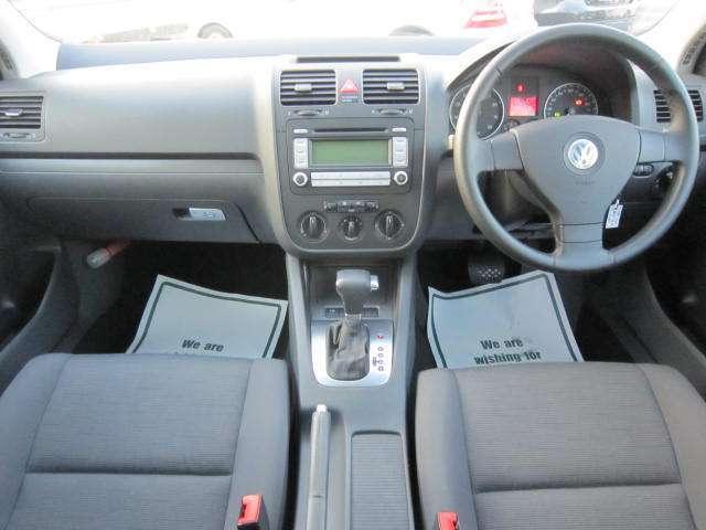 フォルクスワーゲン VW ゴルフ E ワンオーナー 禁煙車 整備記録簿 保証書 Rソナー