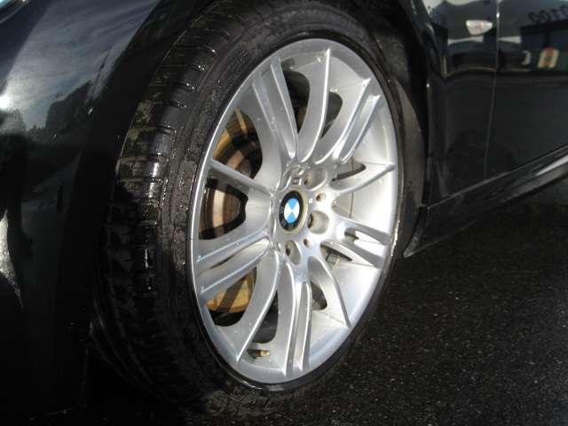 BMW BMW 335iカブリオレ Mスポーツパッケージ 禁煙車 革 記録簿