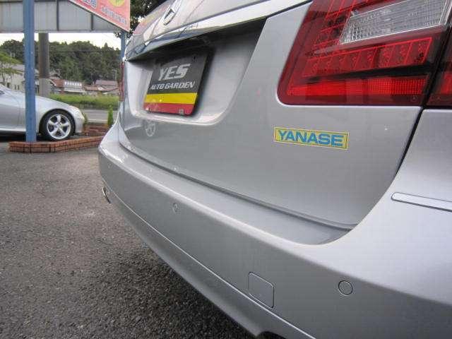 メルセデス・ベンツ M・ベンツ E300 ステーションワゴン禁煙車 黒革シート