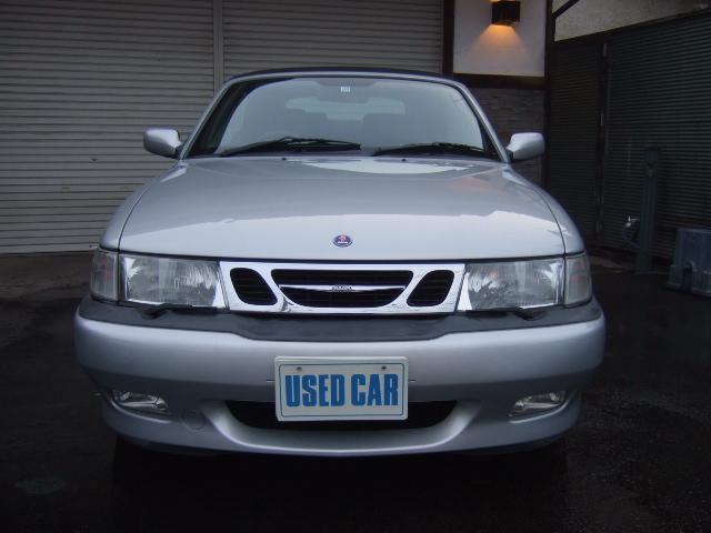 「サーブ」「9-3シリーズ」「オープンカー」「神奈川県」の中古車2