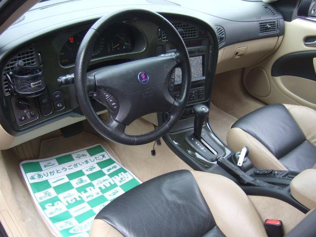 「サーブ」「9-5シリーズ」「ステーションワゴン」「神奈川県」の中古車11