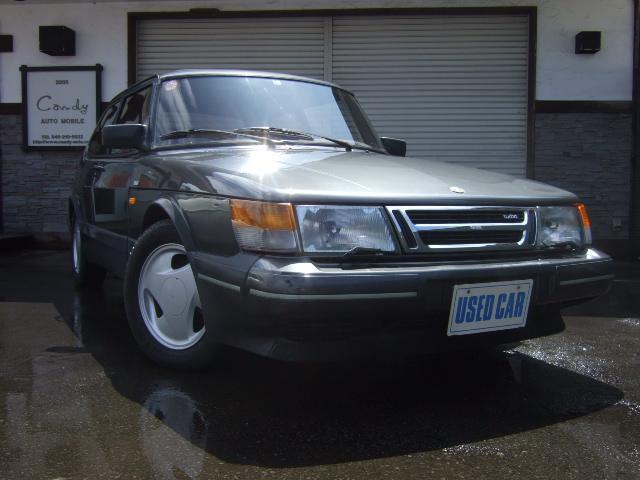 「サーブ」「900シリーズ」「クーペ」「神奈川県」の中古車7