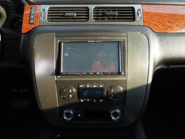 GMC GMC ユーコン SLT HDDナビ ETC 社外24インチAW