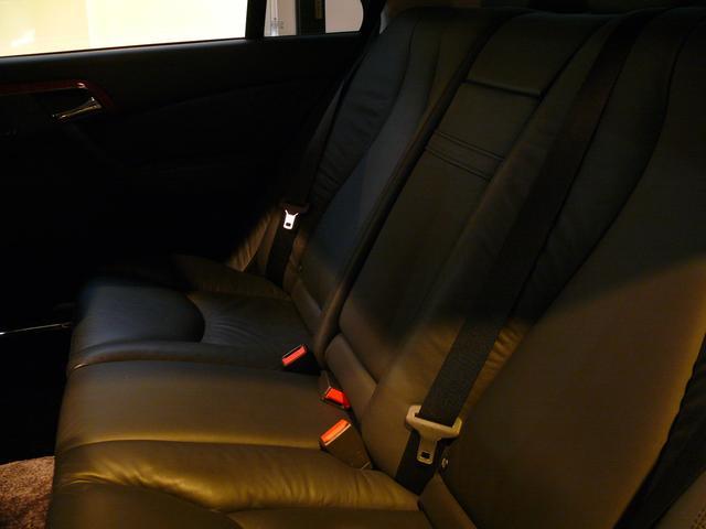 メルセデス・ベンツ M・ベンツ S500LスポーツED 後期 限定車 黒革 SR 2年保証