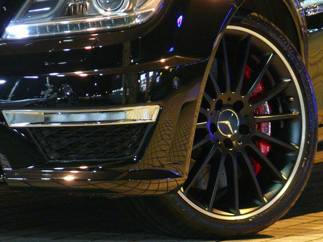メルセデス・ベンツ M・ベンツ C63ワゴンAMG パフォーマンスP D車 後期 2年保証