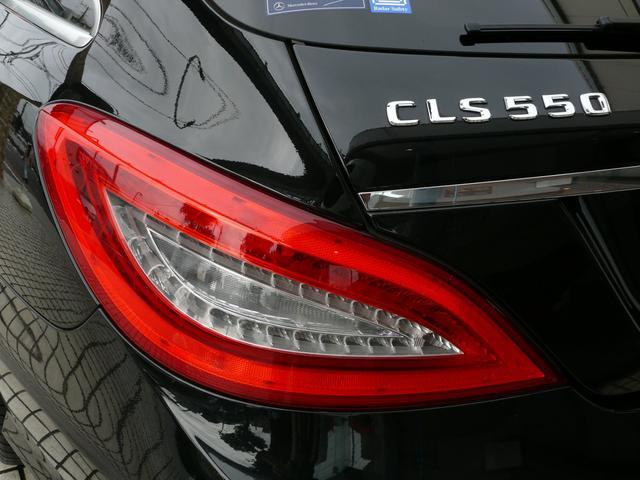 メルセデス・ベンツ M・ベンツ CLS550 4M シューティングB AMG-P 2年保証付