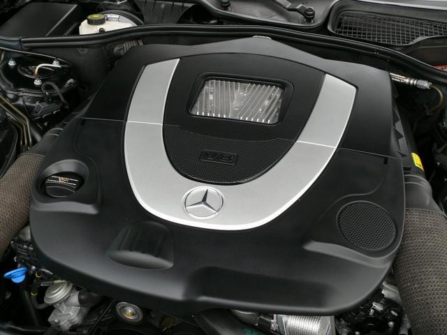 メルセデス・ベンツ M・ベンツ S500ロング 黒革 SR HDDナビ Bカメラ 2年保証付