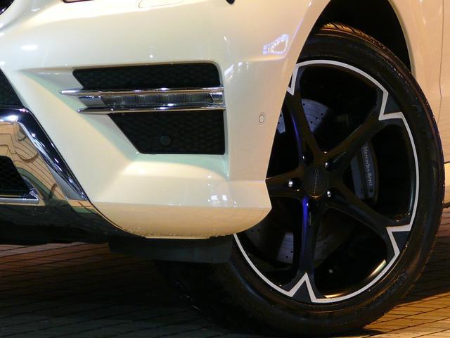 メルセデス・ベンツ M・ベンツ ML350スポーツP Pスタ 黒革 SR ナビTV 2年保証