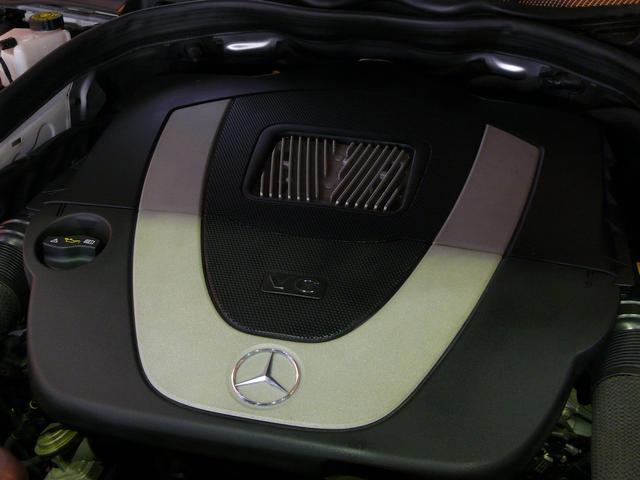 メルセデス・ベンツ M・ベンツ E350ワゴンAVGスポーツP Pスタ 黒革 SR 2年保証